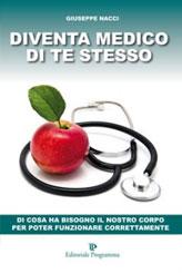 libro cancro: diventa medico di te stesso