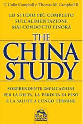 libro sul cancro the china study