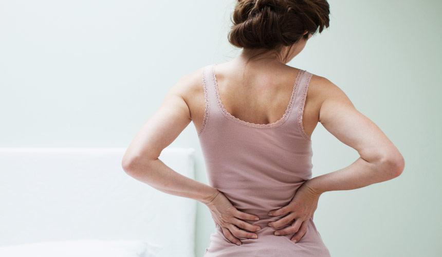 L'Aloe in caso di mal di schiena, dolori articolari e muscolari