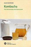 un altro libro sul kombucha