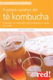 potere curativo del kombucha