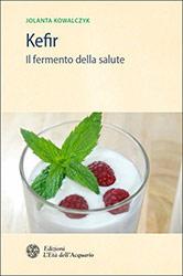 kefir di latte libro