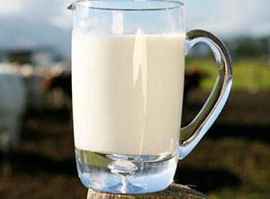 latte di mucca Kefir di latte