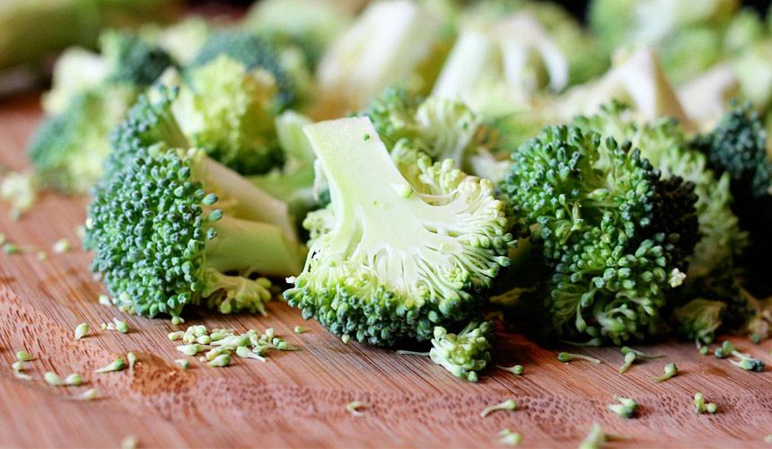 Le Crucifere: le verdure anti-Cancro
