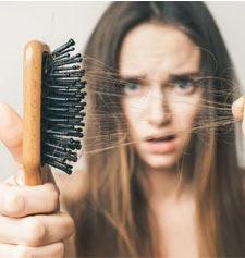 aloe vera contro caduta capelli