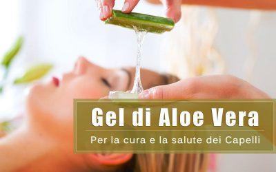 Gel di Aloe Vera per la salute dei Capelli. Proprietà e come utilizzarlo