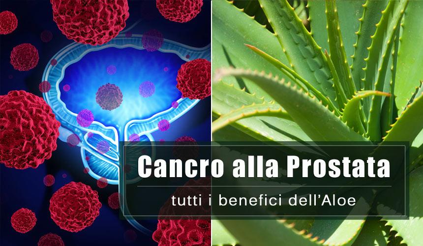 chemioterapia di prima linea per la prostata