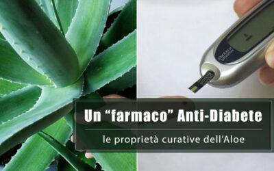 Succo d'Aloe: un farmaco naturale per il Diabete